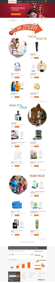 Uncommon landing page - products mixed with inspirations. Ecommerce, Landing, Trends, Inspiration, Products, Biblical Inspiration, E Commerce, Beauty Products, Inhalation