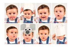 Mejores 11 Imagenes De Fotos De Bebes Desde 2 Meses En Pinterest 2
