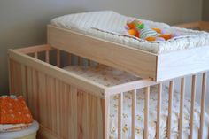 SO clever--diaper changing station by supergail, via Flickr @Mike Winslow