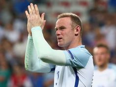 England boss Sam Allardyce: 'Too early to say if Wayne Rooney will stay captain'