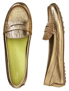 lovely loafers