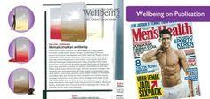 NUTRISHAKE Oriflame @majalah majalah majalah MensHealth. Feel Great Look Great!