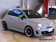 Automobile Companies, Fiat Abarth, Fiat 500, Luxury Cars, Non Solo, Jeep, Bluetooth, Switch, Sport