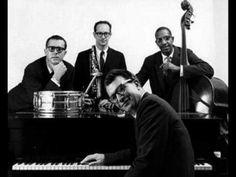 Dave Brubeck Quartet ~ When you wish upon a star