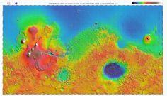 MI LABORATORIO DE IDEAS: living Mars!