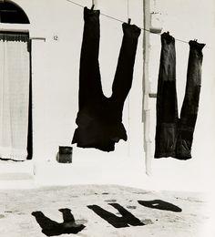 Mimmo Castellano, Statte, 1962.