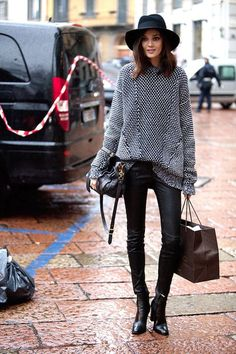 Streetstyle Chic