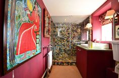 Slideshow of property for sale: Old Ball Room, Loughborough Road, Brixton, SW9, by Foxtons