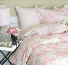 shabby chic bedroom ideas   Sherri's Jubilee: I love this Shabby Chic Bedroom!