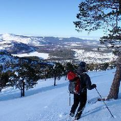 Scotland Ski Resorts