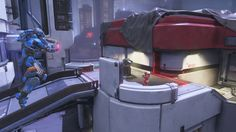 HALO 5 TEAM ARENA FALL PREVIEW STRONGHOLDS