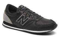 timeless design feef2 8f3ba New Balance Noires