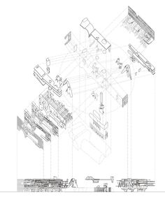 Athenaeum +/ - Endemic Architecture