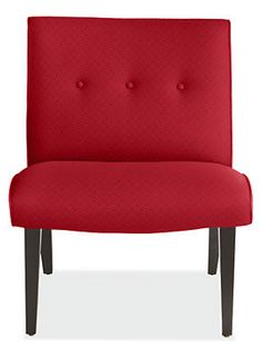 Delia Chair in Holtz Fabric - Chairs - Living - Room & Board