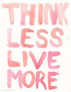 live life crazy