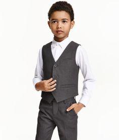 Kids | Boys Size 1 1/2-10y | Blazers & Waistcoats | H&M US