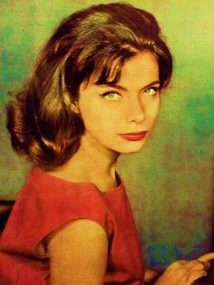 Jenny Karezi Greece Pictures, Old Pictures, Old Movies, Movie Stars, Style Icons, Actors & Actresses, Greek, Cinema, Hair Beauty