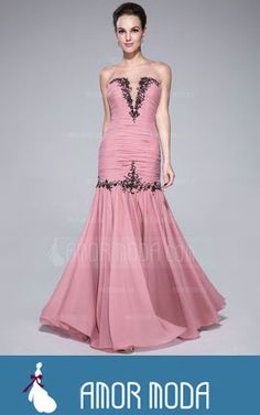 8eb32d955c Prom Dress With Ruffle Beading Appliques Lace at an affordable price of   158.99