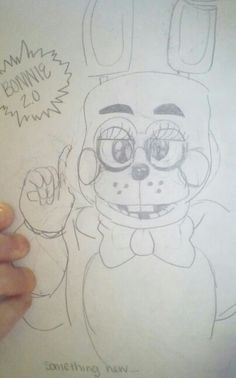 Something New.. by:@rainb0wskittles (DrawnMasterpiece) DeviantART.com