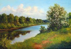 Sergei Kuritsyn (Russia) - Nghệ Thuật online - ngoctuk2mtdn