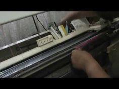 TRICÔ A MÁQUINA: BOLERINHO(1/4) - YouTube