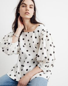 2b542154ce60 137 Best Polka Dots :-) images in 2019 | Dots, Polka Dots, Spring summer