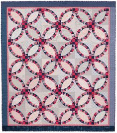 Venus from Modern Heritage Quilts by Amy Ellis - AmysCreativeSide.com