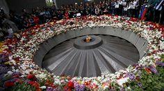 Η γερμανική Βουλή ετοιμάζει ψήφισμα για τη Γενοκτονία των Αρμενίων