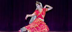 Danzas Clásicas de la India - Kathak