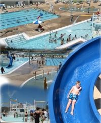 Morgan Hill Aquatic Center