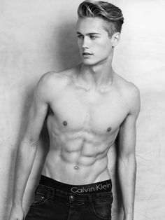 Neels Visser, so photogenic