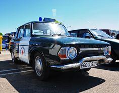 Por el garaje de la Guardia Civil han pasado modelos tan históricos como el Seat 1400, el Renault 10, el 4 Latas o el Talbot Horizon
