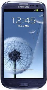 Samsung Galaxy S3- Inspired By Nature