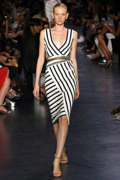 Spring 2015 Ready-to-Wear - Altuzarra