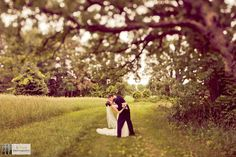 Kendall And Doug | Wedding at Williams Tree Farm, Rockton IL
