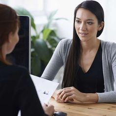Será que você se sairia bem em uma entrevista de emprego?