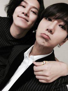 K-POP Town 16+ #sj #superjunior #heechul #yesung