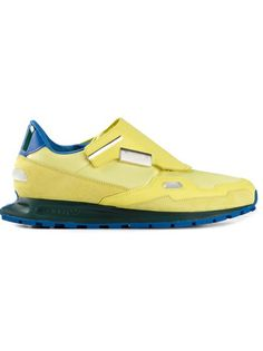 ADIDAS BY RAF SIMONS - Formula One trainers 5 powerfull color!