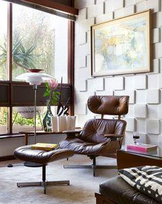 Uma decoração perfeita para quem gosta de colecionar. Veja mais: http://www.casadevalentina.com.br/blog/materia/cole-es-por-toda-parte.html  #detalhes #details #objects #objetos #decor #decoracao #interior #design #casadevalentina