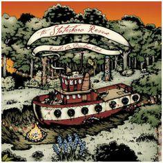 Last Chance To Win The Statesboro Revue CD! | robdickens101