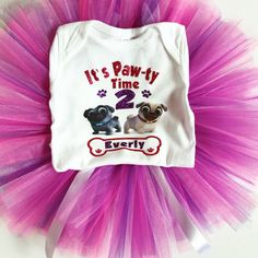 10 Best Party Ideas Puppy Dog Pals Images First Birthdays