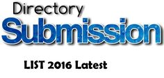 Get High PR Dofollow Directory Submission Site List 2016, Web Directory Site list, High PR Web Directory Site list, Latest Web Directory Site list 2016