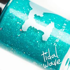Rainbow Honey Cosmetics - Tidal Wave