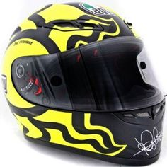 AGV GP-Tech Rossi Limited Edition Winter Test Helmet Small AGV SPA - ITALY 0101-5605 Search and buy on Automotive Store http://apps.facebook.com/italyshops