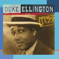 Duke Ellington looks like Jazz..smooth
