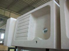 Lavello in marmo - http://achillegrassi.dev.telemar.net/project/lavello-in-marmo-veseyle-lucido-2/ - Lavello in Marmo Veseyle lucido Dimensioni:  90cm x 60cm x 20cm
