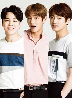 My Stepbrothers (BTS smut Jimin and Jungkook and Taehyung ff) - Meeting them. Vmin, Jikook, Jungkook Jimin, Taehyung, Bts Concept Photo, Bts Maknae Line, Wattpad, Bts Korea, I Love Bts