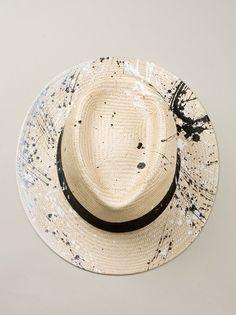 Maison Michel - Henrietta hat Maison Michel Hat 4fc2b6a3d6a