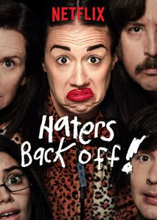 "Check out ""Haters Back Off"" on Netflix Miranda Sings, Best Series, Tv Series, Escape The Night, Adventure Time Finn, Talent Show, Cartoon Network Adventure Time, Blog Love, Back Off"