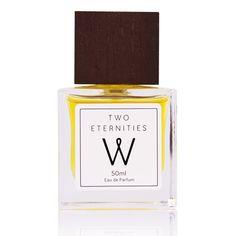 Walden 'Two Eternities' Natural Perfume Eau de Parfum Walden Two, Perfume Oils, Perfume Bottles, Orange Oil, Sweet Notes, Beauty Shop, Clean Beauty, Shop Signs, Sprays
